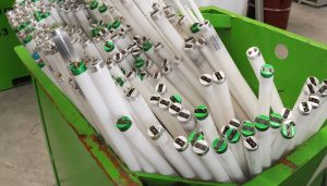 How To Recycle Fluorescent Tubes
