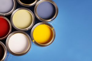 Paint Recycling Tips