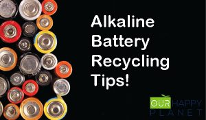 Can You Throw Away Alkaline Batteries