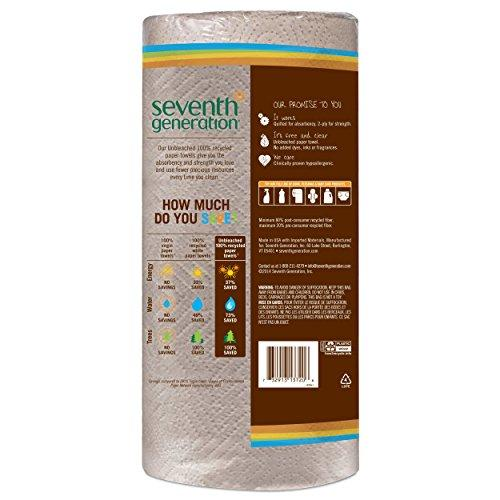 paper towels recycled